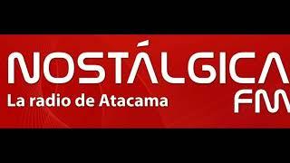 ID Frecuencias Radio Nostálgica