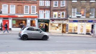 Car Throttle: Fiat 500 TwinAir Plus Review