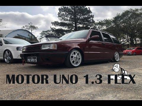 Elba Com Motor Do Uno 2013 Flex?! - Lowest Day 2k19