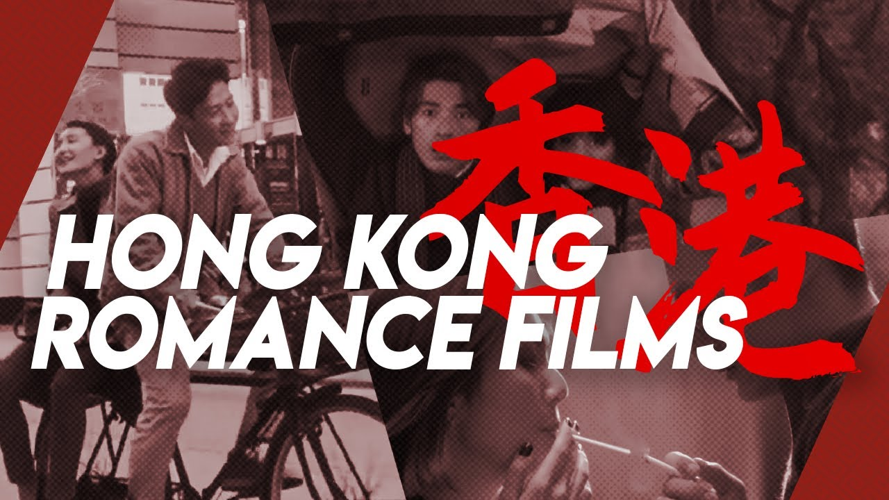 What You Can Learn From HK Romance | Video Essay