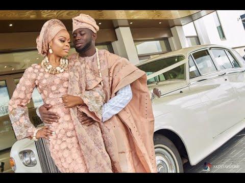 Lola + Jamil : Luxurious Wedding Film #jalo18