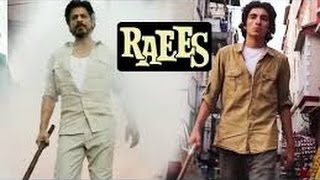 RAEES Movies promotion spoof & SRK Acting By Funny Guys in Khau gali Mumbai Must Watch