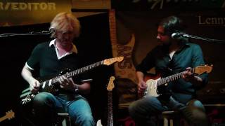 Watch Kenny Wayne Shepherd Where Was I video
