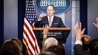Spicer Says Trump Never Said He Would Testify Under Oath. He Said It 4 Days Ago. - The Ring Of Fire