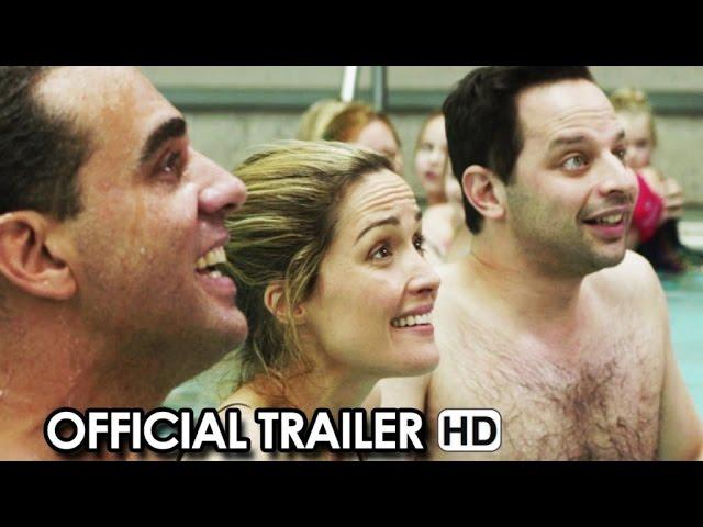 ADULT BEGINNERS Official Trailer (2015) - Nick Kroll, Rose Byrne HD