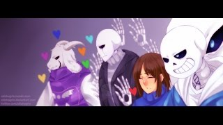 Undertale Roleplay/Gaming/Music •~• (BAKA CHAT .W.) 9-10 day stream