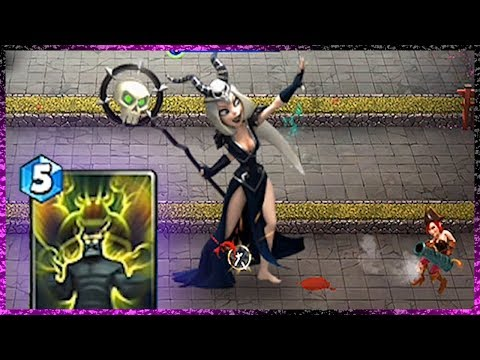Castle Crush Largest Black Witch EVER?!! (Fail)