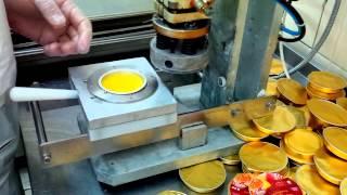 видео: Pinhas   как готовят бортовое питание