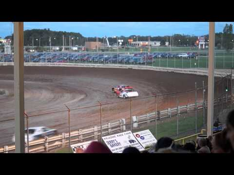 EWSC Racing Grand National Feature 8/10/2012
