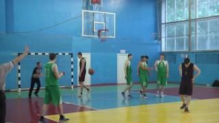 Баскетбол. ХНУ - Метеор