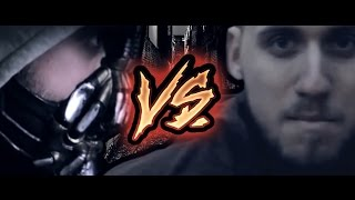 TeflonDon vs. Skeez - Das Battle (Musikvideo)