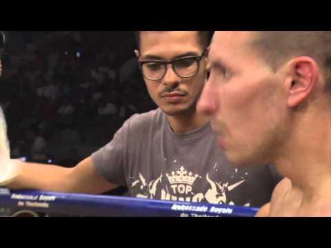 Fight League: King Mohammed VI 8 men Tournament Tanger August 8, 2015