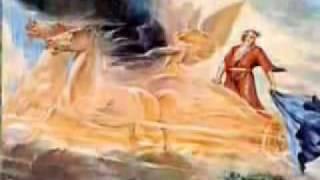 1/3 Dr. Israr vs. Islam Ahmadiyya - jesus bodily ascend?