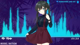 Nightcore - No Help Video