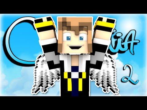 CÉLESTIA SAISON 2 : Le Jésus de Minecraft 👼🏻