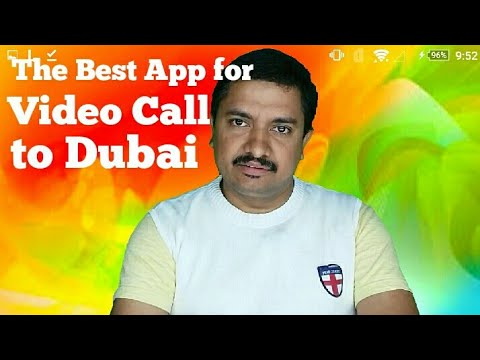 Jio Chat - The Best App for Video Call to Dubai