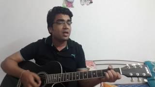 Own lyrics Version - BEKARAR KARKE HUME YU NA JAIYE ( Call of Love/ Pyar ki Pukar )