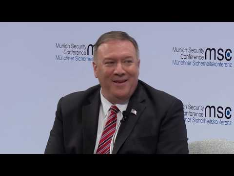 u.s.-michael-r.-pompeo-q&a-at-the-2020-munich-security-conference-munich,-by,-germany-02.15.2020