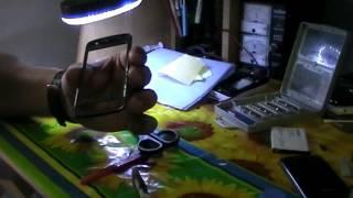 видео Замена дисплея на Philips | Квалифицированные мастера по ремонту телефонов в Москве и Санкт-Петербурге