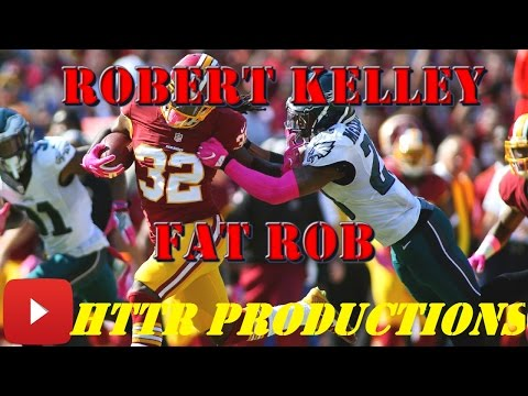 "Robert Kelley ||""Fat Rob""