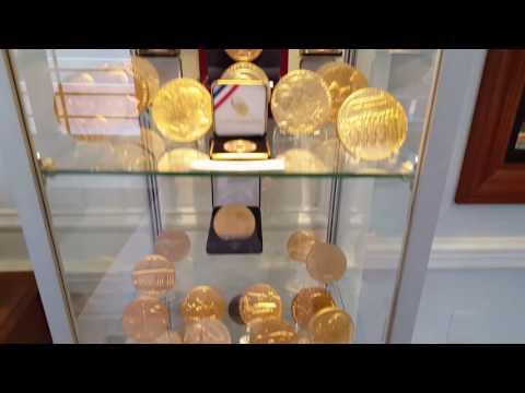 U.S. Mint Headquarters Store Tour