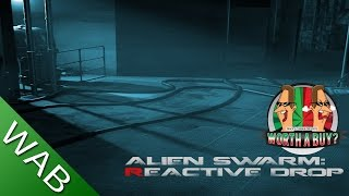 Alien Swarm Reactive Drop - Fridays free Game