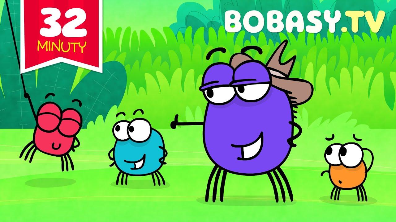 Download Tyciutki pajączek I Zestaw Piosenek Dla Dzieci I Bobasy TV