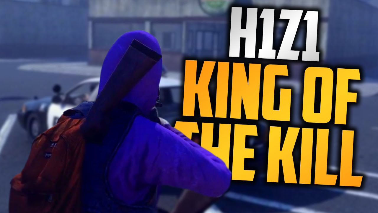 h1z1 how to get the twitch car