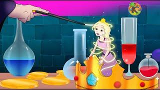Сказки про волшебство | KONDOSAN На русском смотреть сказки для детей 2020 | русский сказки
