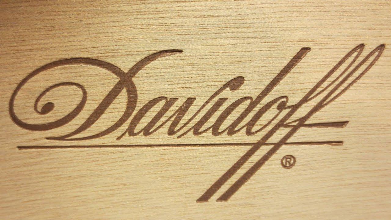 Davidoff Special R Cigar Reviews Ep32 Pt1 - YouTube