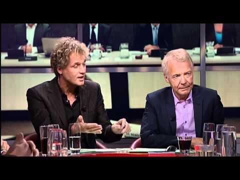 Dion Graus in Pauw & Witteman 14 november 2011