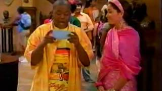 Disney Channel Cory in the House promo 3 (2007)