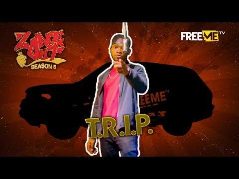 FIREBOY DML - Jealous | Rap Cover By T.R.I.P| [S05 E03]| FreeMe TV