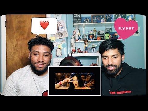 Agneepath - Chikni Chameli Reaction Video