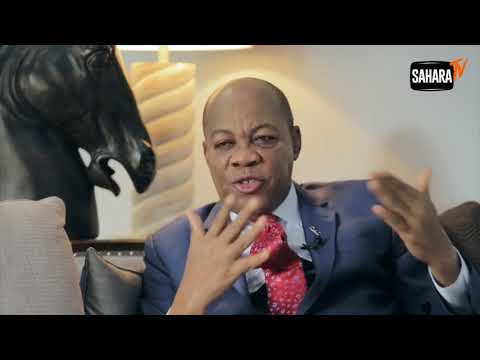 """""""As A Biafran Soldier, I Can Tell You That Biafra Is Not Viable"""" - Olisa Agbakoba 