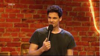 Alain Frei: Noch ein toller Comedy-Import aus  der Schweiz