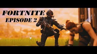 Getting Better!!! - Fortnite Boot Camp (Episode 2)