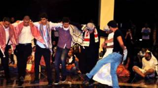 RCSI-MUB - International Night - Dance Performance.wmv