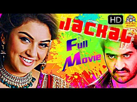 New Releases 2015 Latest Tamil Full Movie | JACKAL | Jr. NTR, Hansika & Prakash Raj
