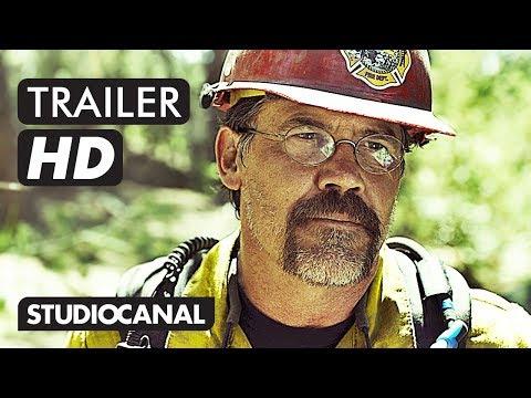 NO WAY OUT - GEGEN DIE FLAMMEN Trailer Deutsch | Jetzt im Kino!