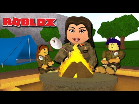 Amberry Roblox Account School Camping Trip Amberry High School Bloxburg Roblox Roleplay