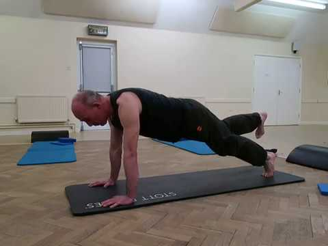 Pete Ross Pilates & Small Space Fitness: Pilates
