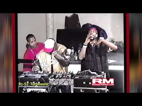 Ron Nelson Productions 2nd Annual Fully Loaded 2003 Sound Clash Night Two 10-18-03