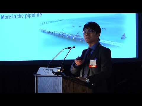 2018 12th Annual International Shipping & Offshore Forum - HK - Greater Bay Area