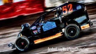 Canyon Speedway Park | Modlites