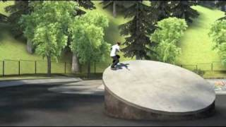 ATX Mayhem - Skate 3 - Drake - Faded (Comeback Season Mixtape)