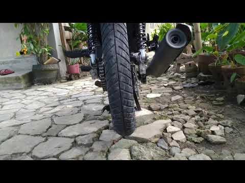 Neumático Michelin City Pro 100//80-16 50P TL