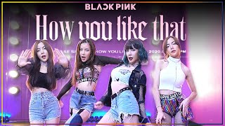 Baixar 'How You Like That' - BLACKPINK Cover By LEEAH นัตตี้