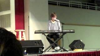 Bo Burnham - Elon University - Unfinished Love Song & I'm Bo Yo