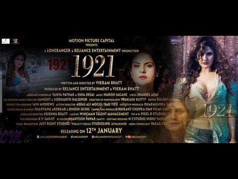 Ye Dil Kyu Toda Song - 1921 Movie Arijit Singh 1921 Songs Video - 1921